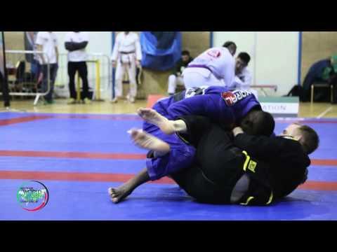 British National Professional Jiu Jitsu Championship 2015