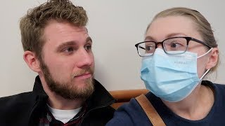 🏥 PRE-OP APPOINTMENT AT THE NEW HOSPITAL! 🏥