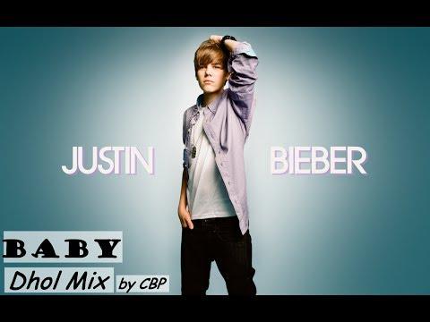 Baby (Justin Bieber) Dhol mix in FL Studio remake [FREE FLP DOWNLOAD]