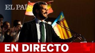 DIRECTO PP | Cierre de campaña de PABLO CASADO en MADRID