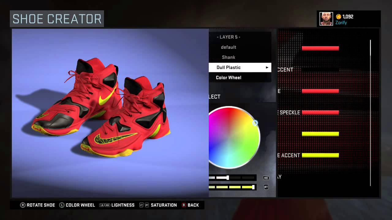 b934b8b75a4a20 ... custom ken griffey jr. and seattle mariners inspired lebron 15s  sneakers article bardown d47b5 7b88f  promo code nba 2k16 shoe creator nike  lebron 13 pe ...
