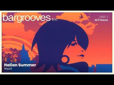 Bargrooves Al Fresco - CD 1 & 2