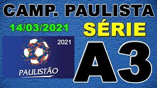 Campeonato paulista de futebol - série a3