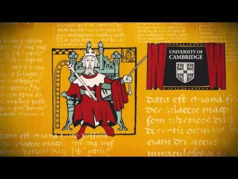Brief History Of Cambridge University Press