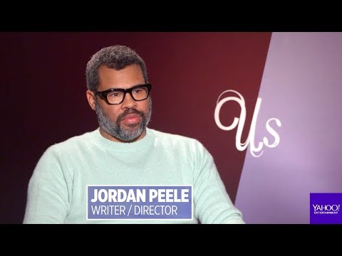Jordan Peele On The Double Meaning Of 'Us' And The Inspiration For The Film