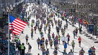 L'attentat du Marathon de Boston (15 Avril 2013)