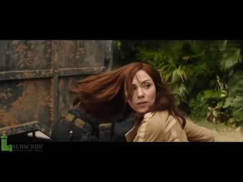 Captain America Civil War BEST FIGHT SCENES Opening Airport Final Battle HD 1