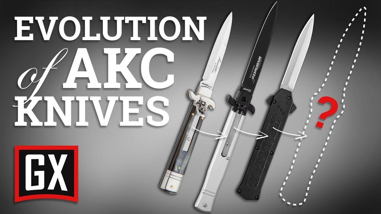 Automatic Knives | Switchblade Pocket Knives | Grindworx