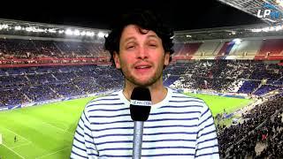 VIDEO: Lyon 1-0 OM : les Tops et les Flops