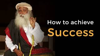 sadhguru teachings
