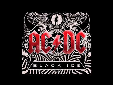 AC/DC - Stormy May Day (with lyrics) - YouTube