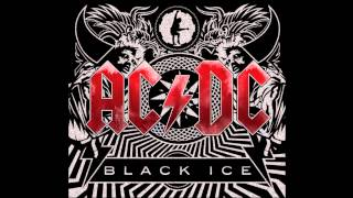 AC/DC - Stormy May Day (Instrumental Cover)