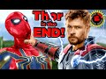 Gambar cover Film Theory: Thor Will DESTROYThe MCU! Marvel Phase 5