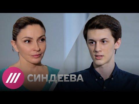 Егор Жуков: 'Я