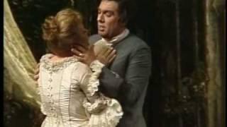 Love duet Manon Lescaut Puccini