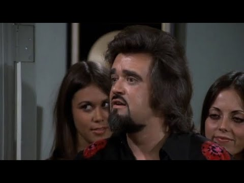 Download Wolfman Jack on The Odd Couple