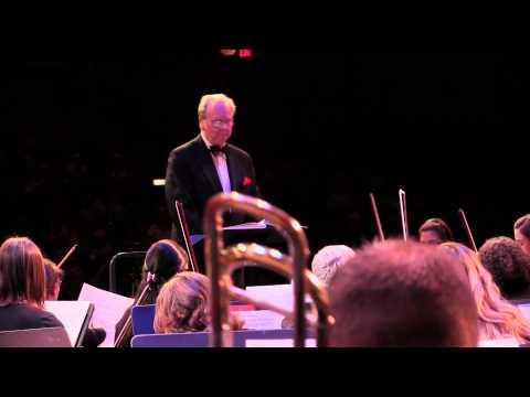 Rimsky-Korsakov: Sheherazade  Max Hobart Boston Civic Symphony