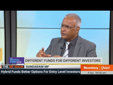 The Mutual Fund Show With Sunil Subramaniam