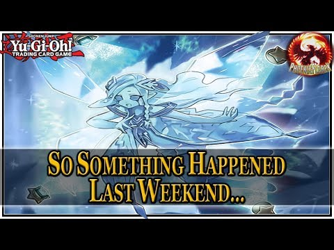 So Something Happened Last Weekend… (My Thoughts on YCS Bochum & the 1st Place World Chalice List)