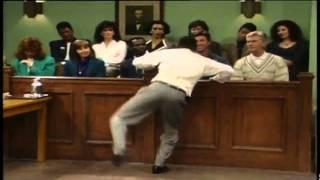 MartinMartin goes crazy in court