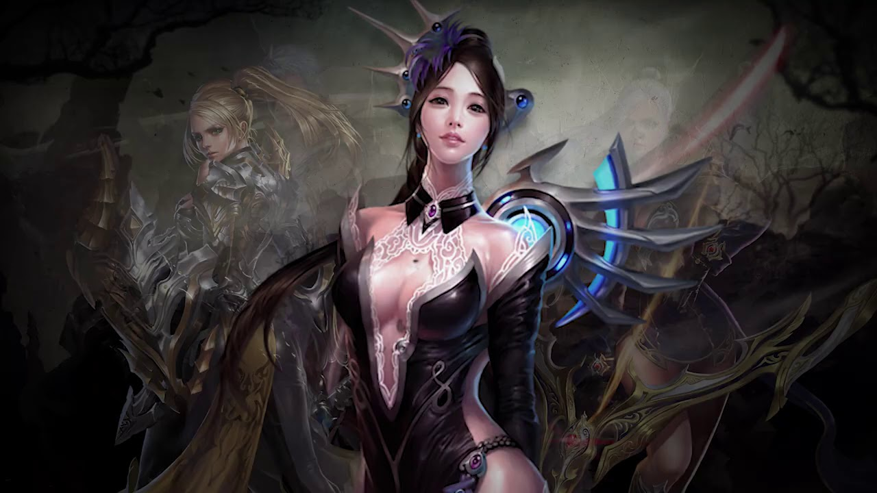 EST Games: Cabal Mobile to release an English version within