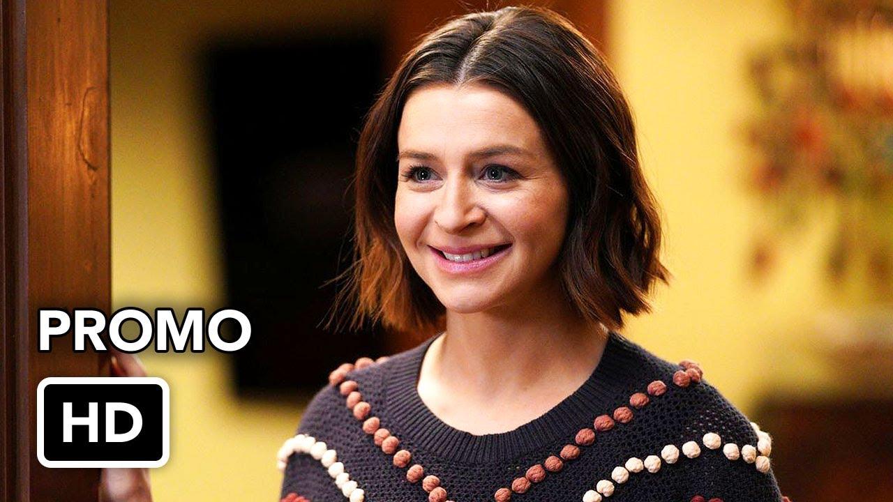 Grey S Anatomy 16x17 Promo Life On Mars Hd Season 16 Episode 17 Promo Youtube