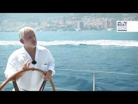 [ENG] LUCA BASSANI WALLY YACHTS - Interview - The Boat Show