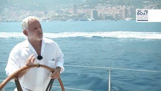 [ENG]  LUCA BASSANI WALLY YACHTS - Portrait - The Boat Show