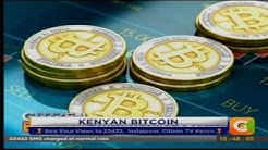 Citizen Extra ? A 'Kenyan' Bitcoin