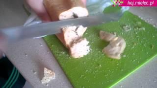 Suchy chleb prosto ze sklepu Społem