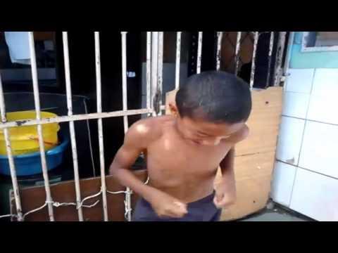 Hulk Magrelo Junior