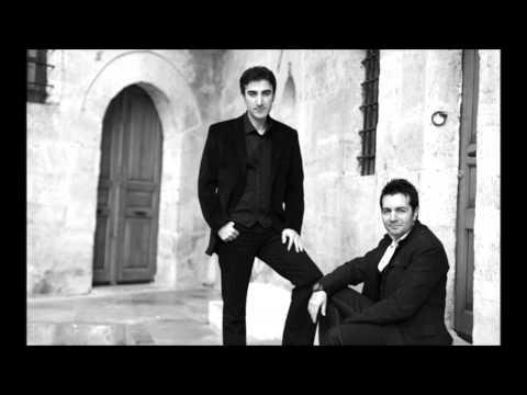 Ali Rıza & Hüseyin Albayrak - Şema Düşen Pervaneler (Kızılbaş)