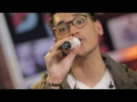 Afgan Ft. Boy William - Panah Asmara (Live at Breakout)