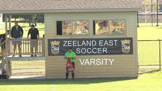 Zeeland Varsity