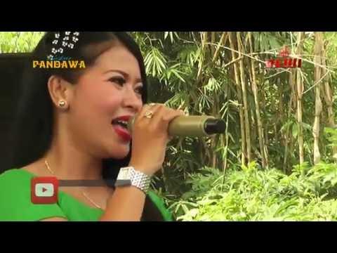 NEW ROLLYSTA 2016 NYIDAM SARI - Siti Fadila (HD)