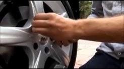 Miten renkaat vaihdetaan?