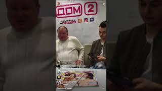 Коля Должанский о своих отношениях и Лере Мастерко, прямой эфир Instagram 29-03-2018