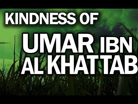 The Kindness of Umar Ibn Al-Khattab (RA) || Emotional ᴴᴰ