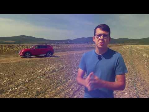 Motoring 30.9.2017: Za volantom nového Volkswagenu Polo a Mitsubishi Eclipse Cross