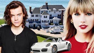 Taylor Swift Net Worth   Mansion   Cars   Boyfriends