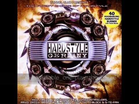 Hardstyle Germany vol.4 Track Part 04