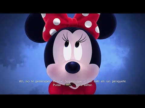mickey mouse minnie mouse castle of illusion clubhouse. Black Bedroom Furniture Sets. Home Design Ideas