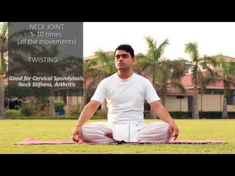 Yoga for holistic healing - Part 1