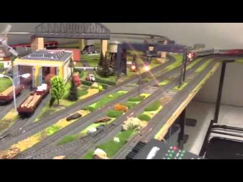 Modelleisenbahn Frankfurt