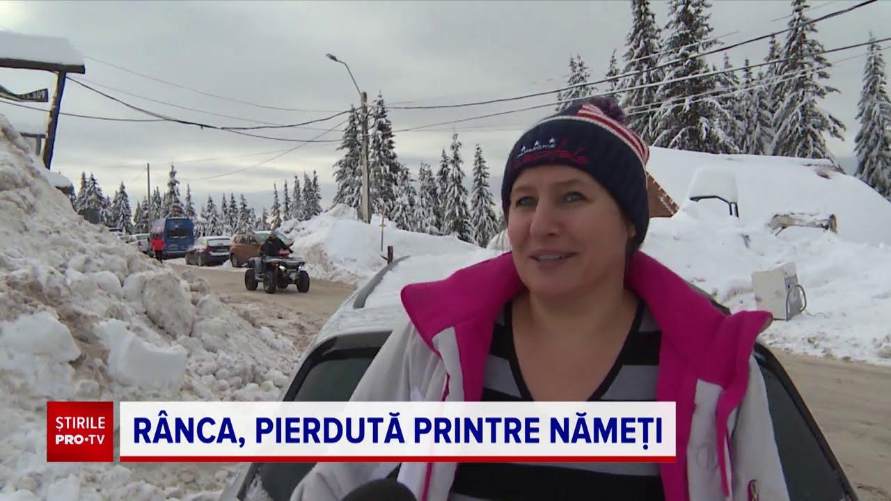 Știrile PRO TV - 14 ianuarie 2021