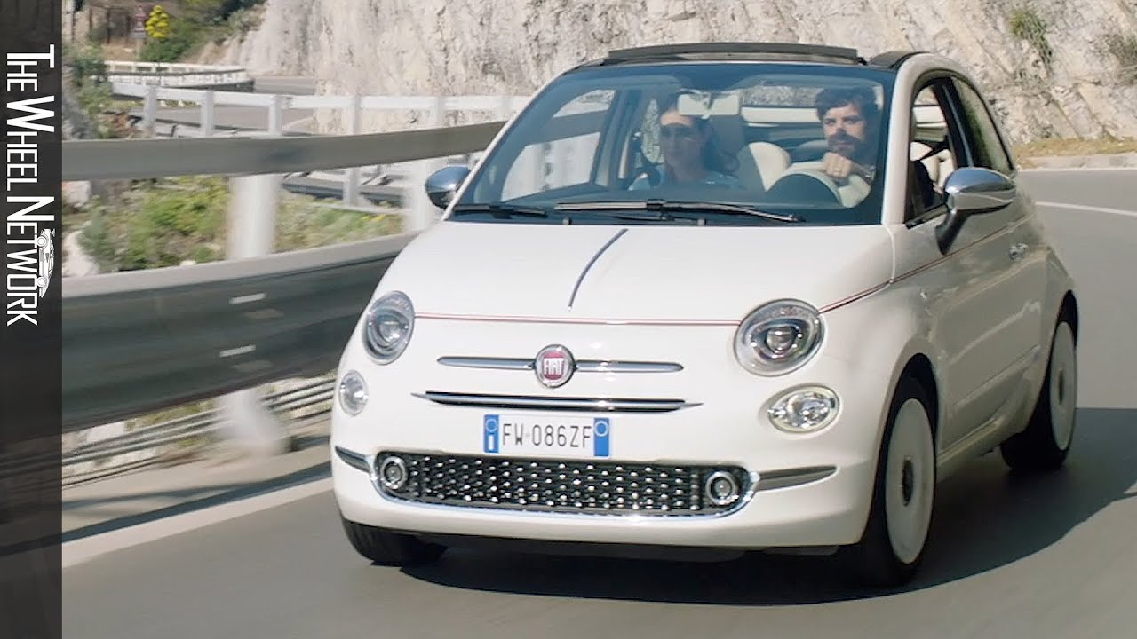 2019 Fiat 500 Dolcevita Special Edition