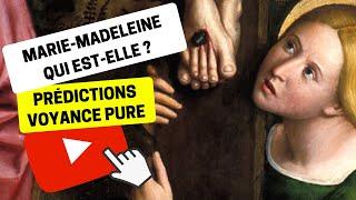 Voyance 198 | Qui est Marie-Madeleine ? | Bruno Voyant Médium Voyance Magdala Jésus Évangiles