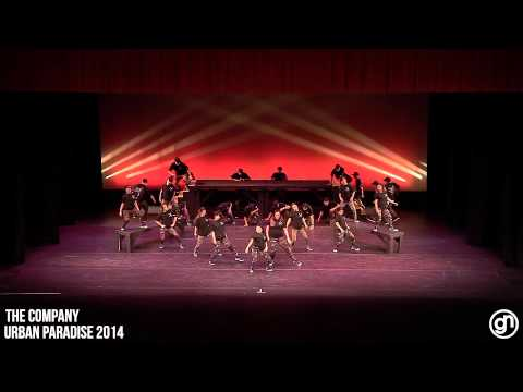 The Company Presents Turn Down For What Closing Urban Paradise 2014 Official