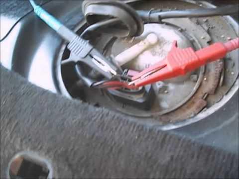VW Passat `08 w 2.0T cct stall no start codes P0171 P025C
