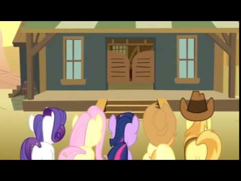 My Little Pony Friendship is Magic episode 21 [พากย์ไทย]